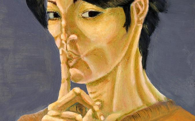 Portrait 02 - 2004