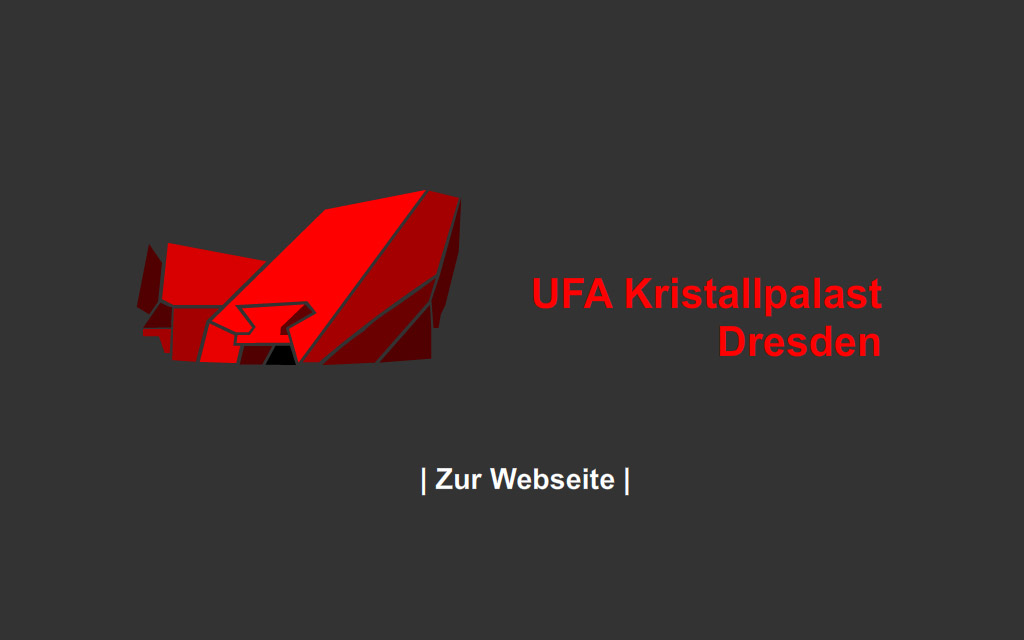 UFA Kristallpalast - Intro