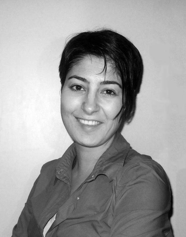 Jessica Nierth - Diplom Medien-Informatiker