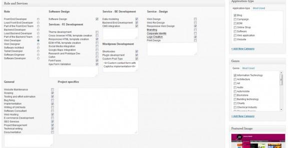 Jessica Nierth - Version 2.0 - Backend tasks